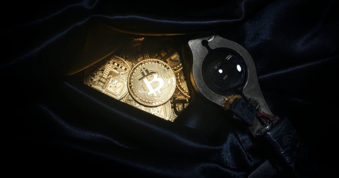 Cryptocurrency theft: $9.8 billion stolen since 2017