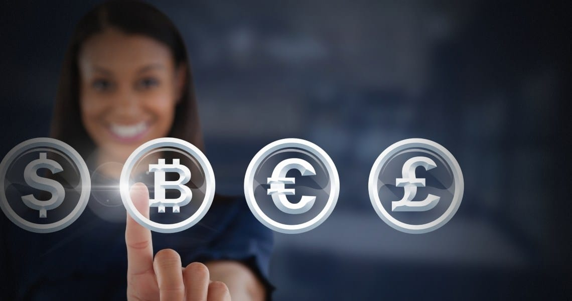 digital national currencies