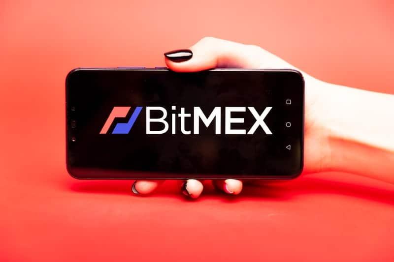 BitMEX is now under DDoS attack