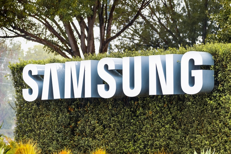"Samsung will develop new ""Blockchain Solutions"""