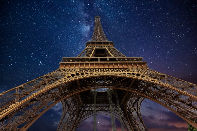 Paris Blockchain Week Summit Rescheduled due to Covid-19 Outbreak