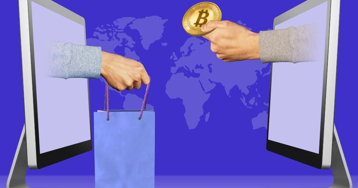 E-commerce: how to accept bitcoin payments