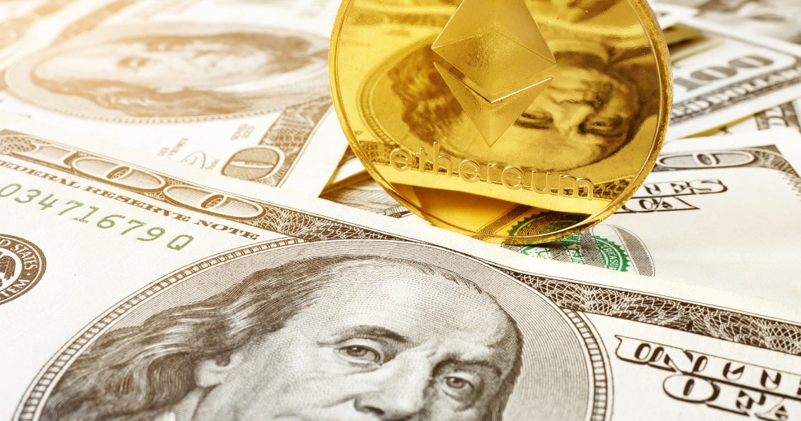 USA: the digital dollar is being designed using Ethereum