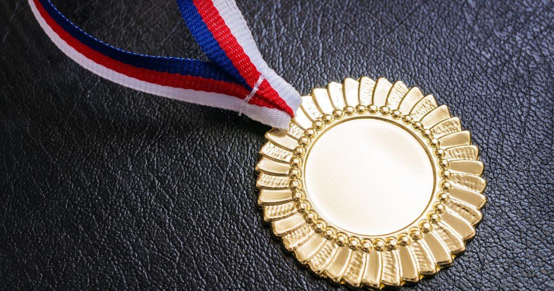 Amelia Tomasicchio honoured by Crypto Chain University