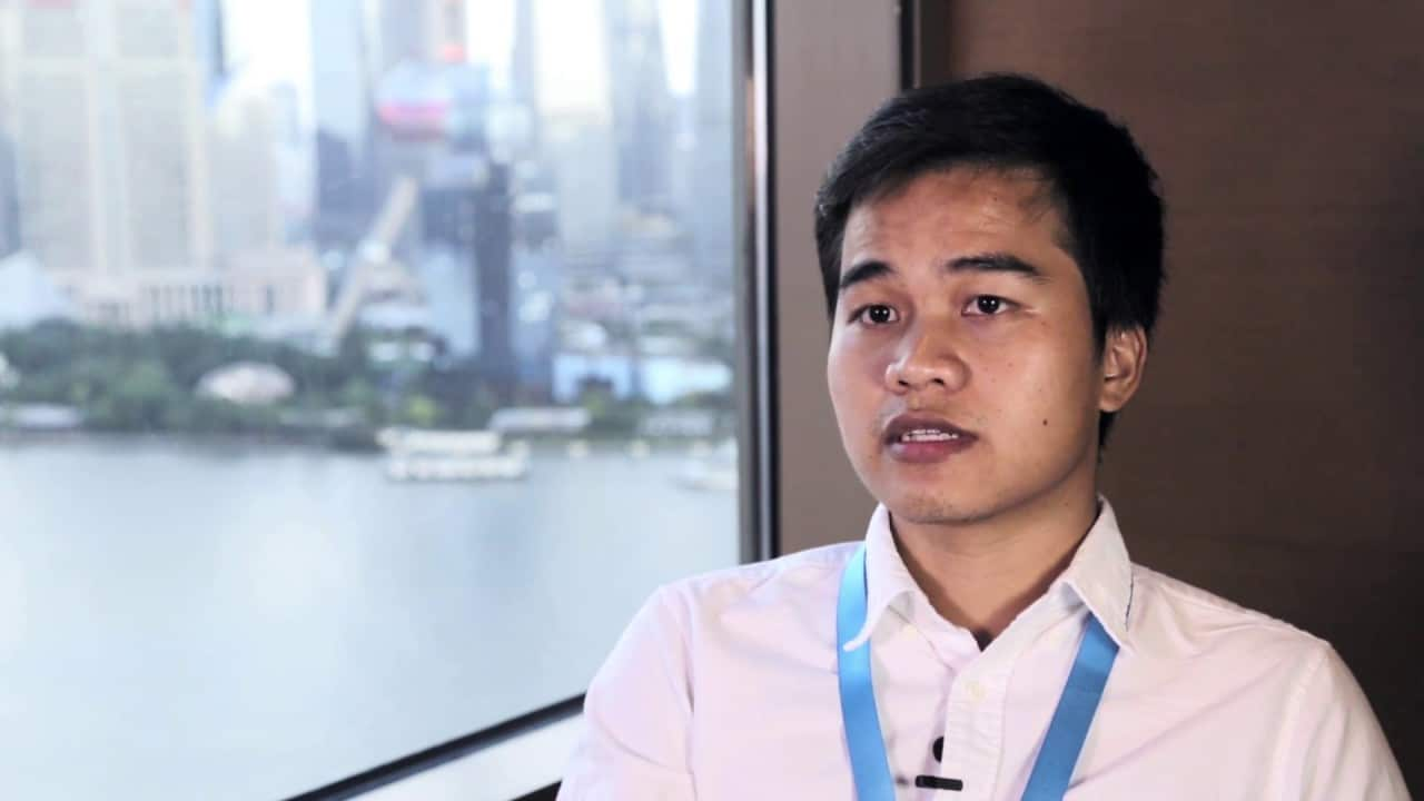 Kyber Network: exclusive interview with CEO Loi Luu