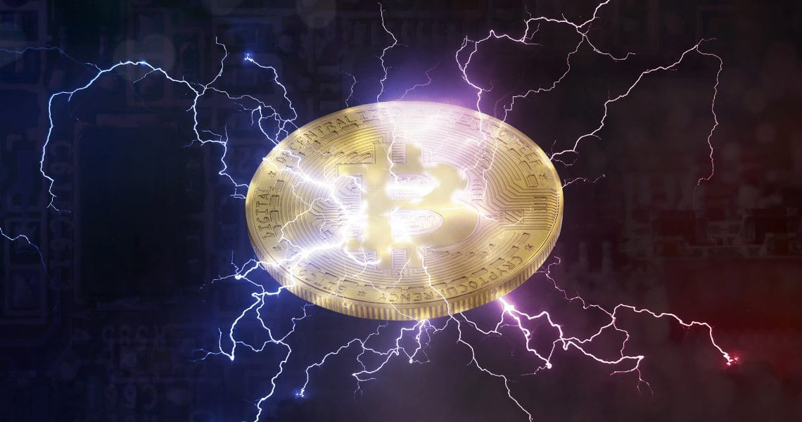 Penalty transaction detected on Lightning Network