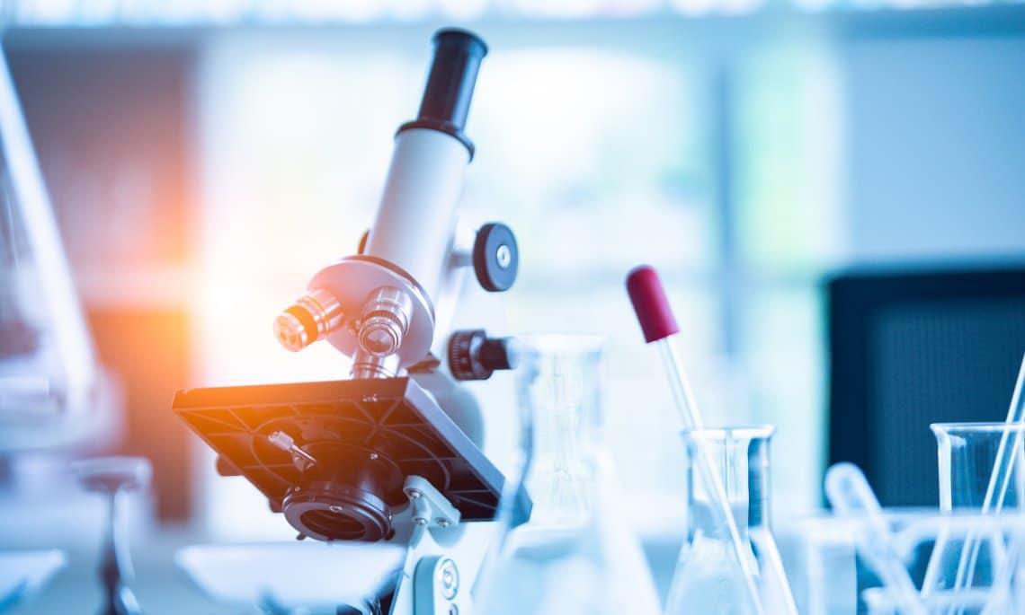 Will Coronavirus and blockchain change medical research?