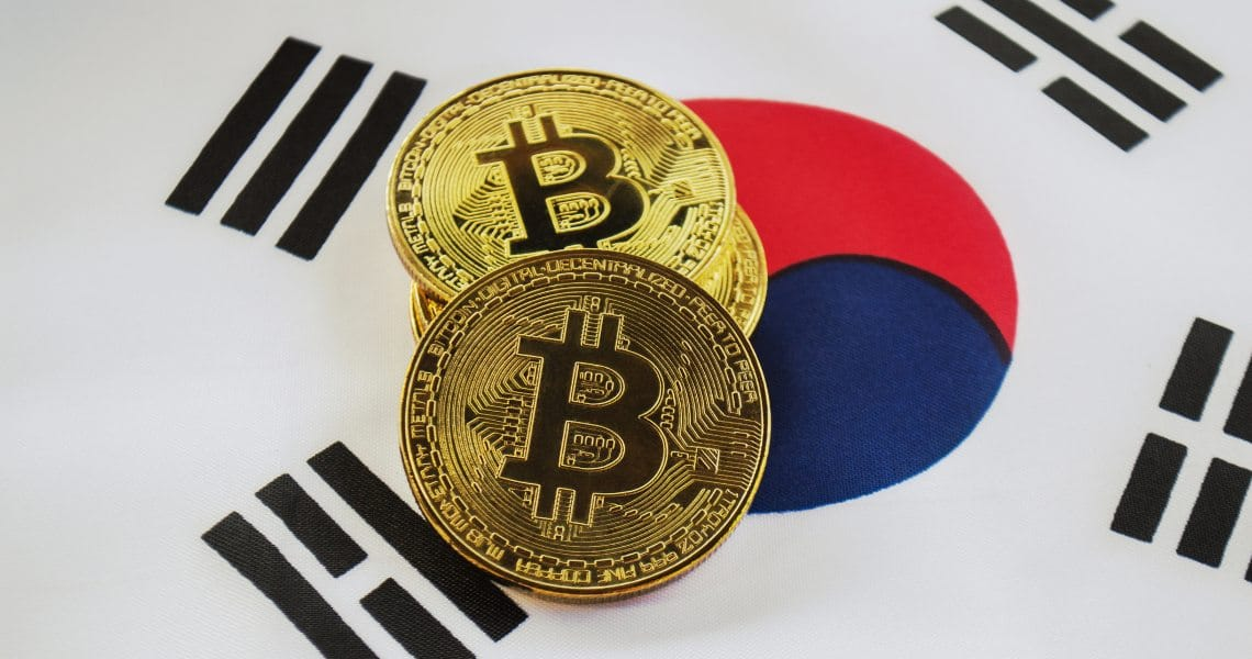 South Korea: another bank enters the crypto world