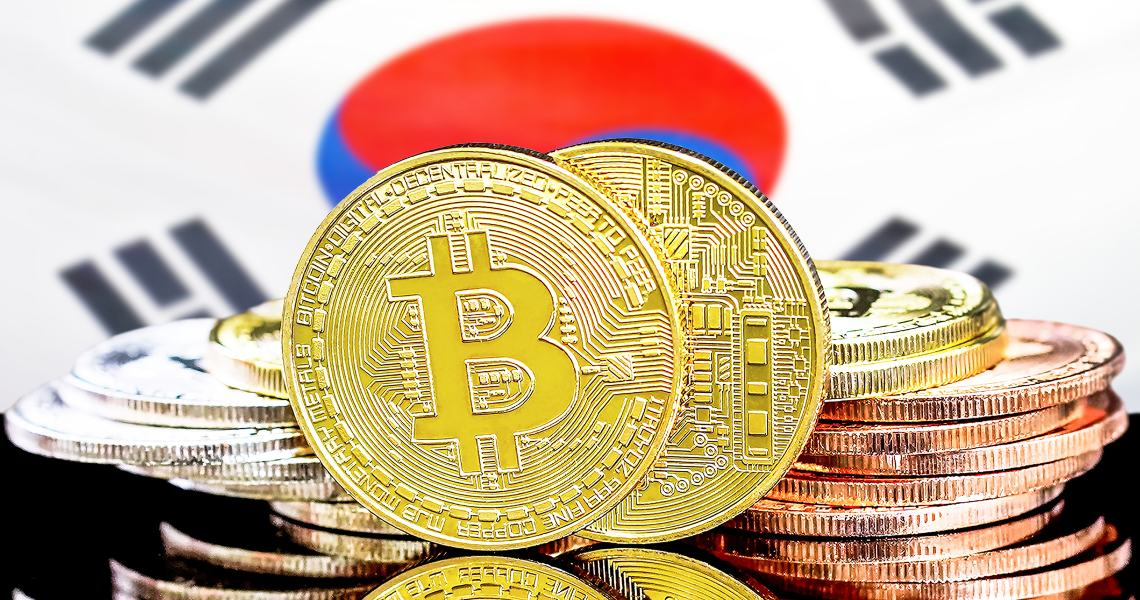 South Korea: a specific crypto regulation