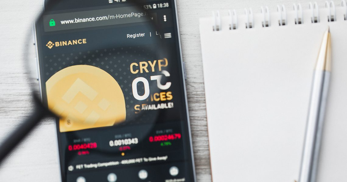 Binance releases ONT-33D, a new crypto connected to Ontology (ONT)