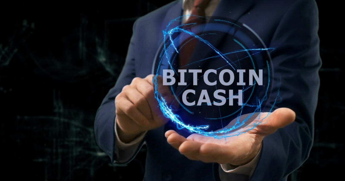 Bitcoin Cash addresses the global crisis by financing Bitcoin ABC