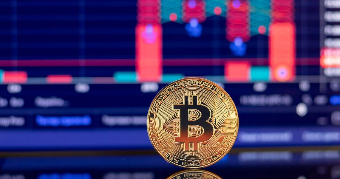 Bitcoin: the fifth consecutive day on the rise