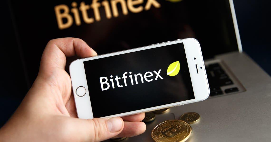 Bitfinex adds Whale Alert on Pulse