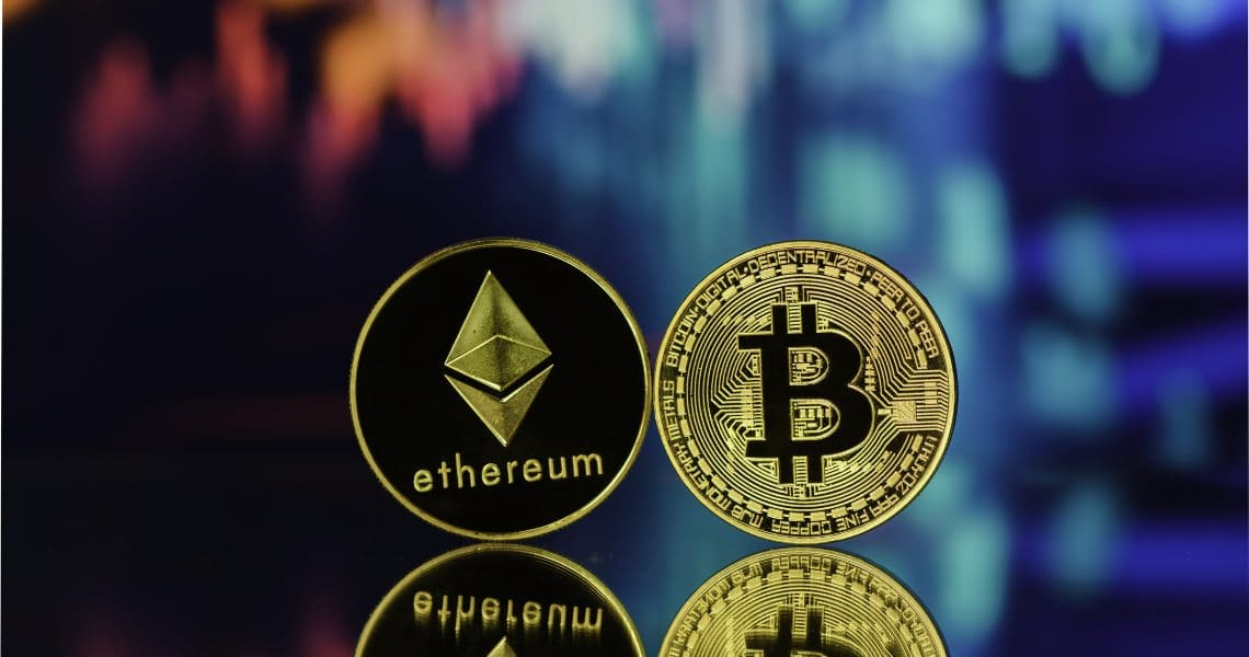 Cryptocurrencies, volumes and prices on the rise today: sentiment benefits