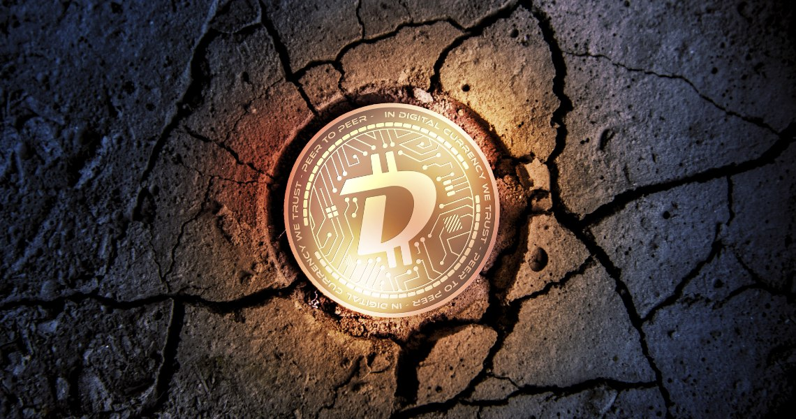Anomalies on DigiByte, a 51% attack in progress?