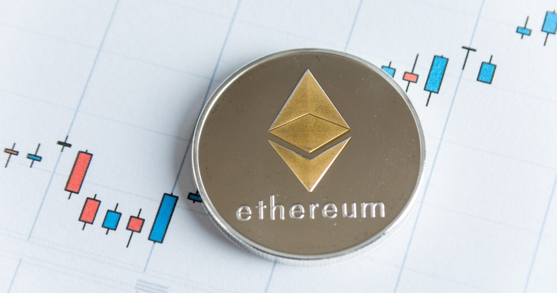 Ethereum + 16%: why is it rising?