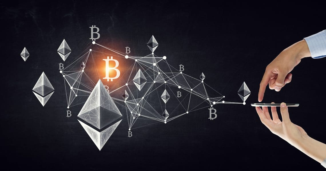 Ethereum betrays the deal with Bitcoin concerning peer to peer cash