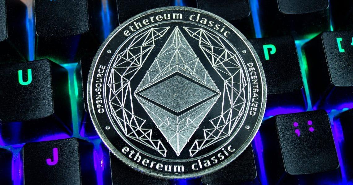 Ethereum Classic: Phoenix coming soon