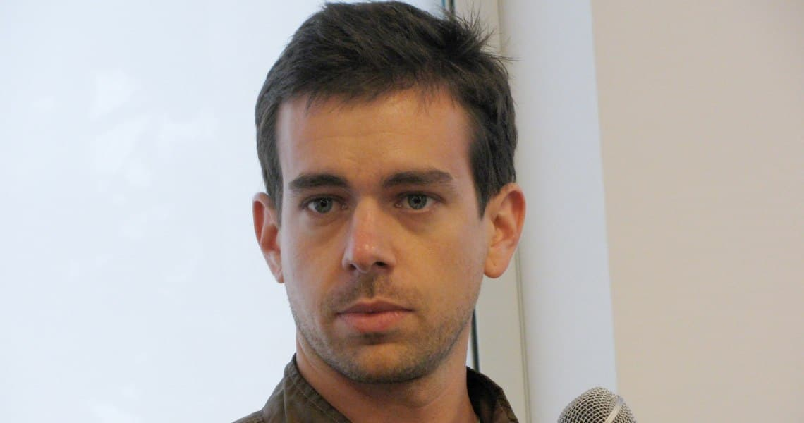 "Interview Jack Dorsey: ""cryptocurrencies will change society"""