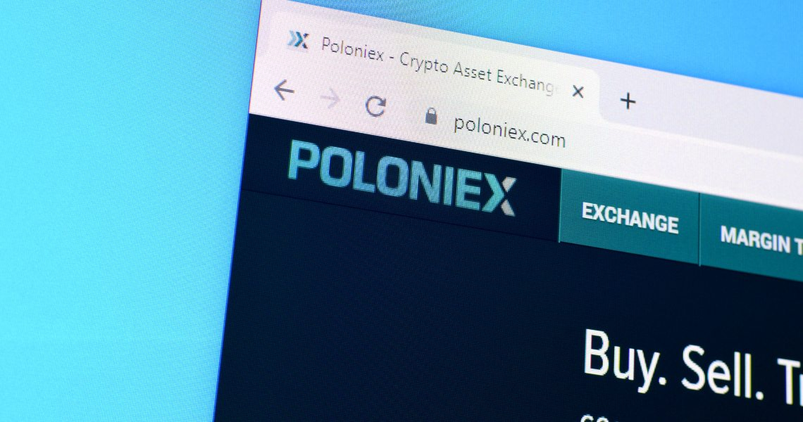 The Poloniex LaunchBase platform is coming soon