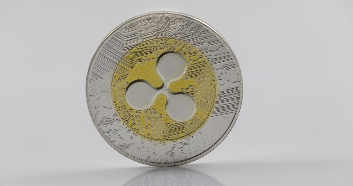 XRP: new hypothesis suggests it is not a security