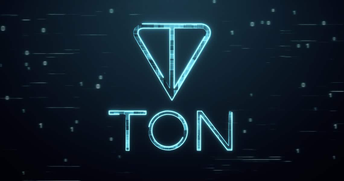 TON: the blockchain operating system coming soon