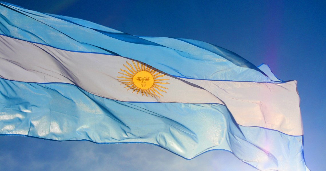 The Central Bank of Argentina intends to use the blockchain
