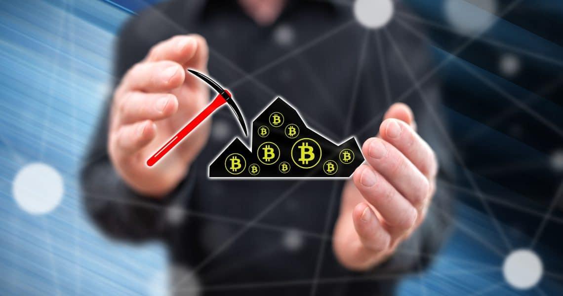 Argo Blockchain: +1,000% revenue in 2019
