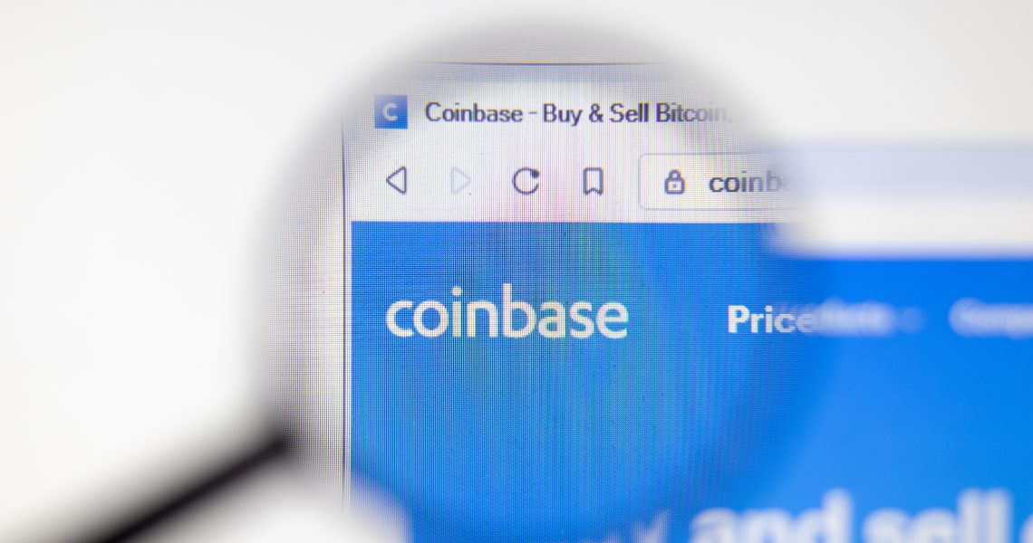 New assets for Coinbase Custody