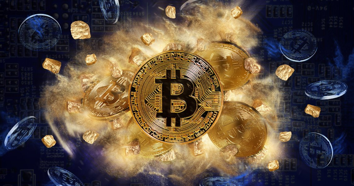 How would Bitcoin be affected by a return to the gold standard?