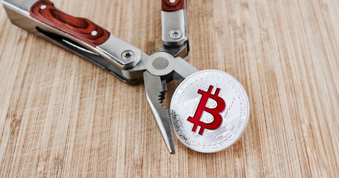 The scenario before the third Bitcoin halving