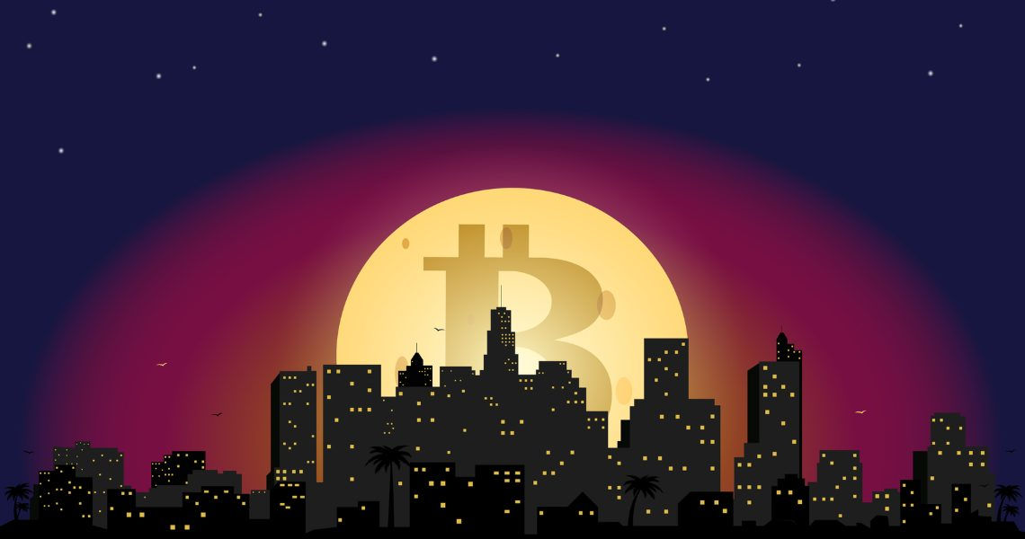 Moon Bitcoin: free crypto with the faucets