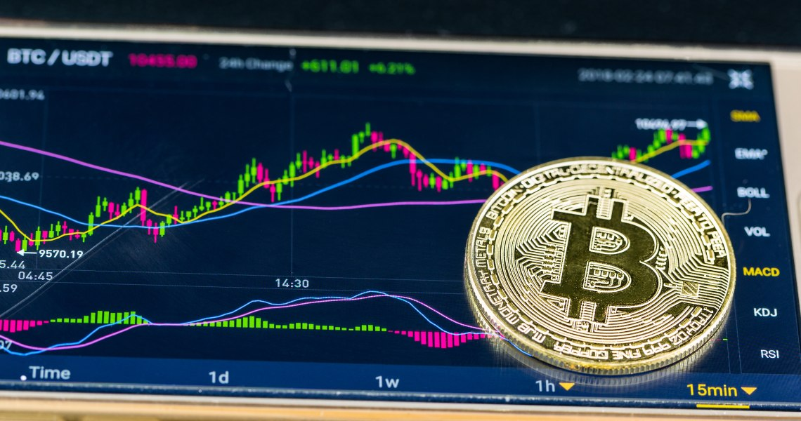 Bitcoin: record for CME's open interest futures