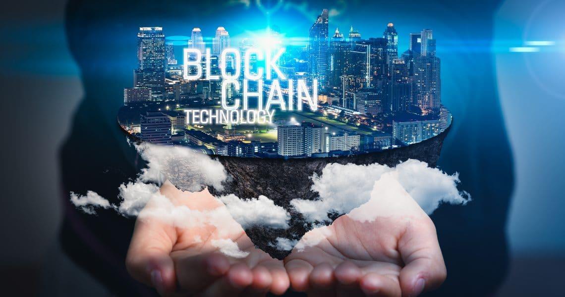 LKSCOIN blockchain