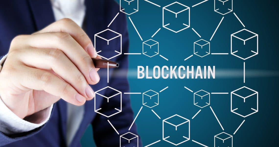 Forward-looking blockchain technology solutions tech giants should take a closer look at