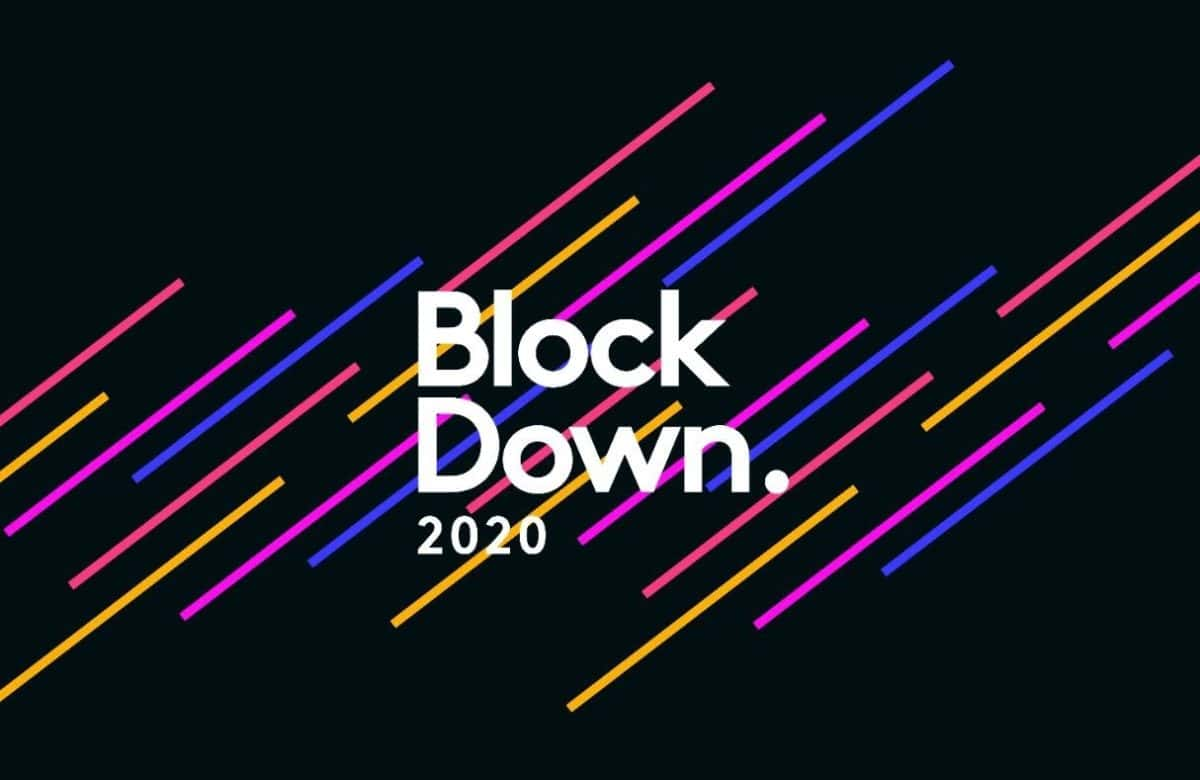 BlockDown Unveils 3D World & invites guests to create their avatars