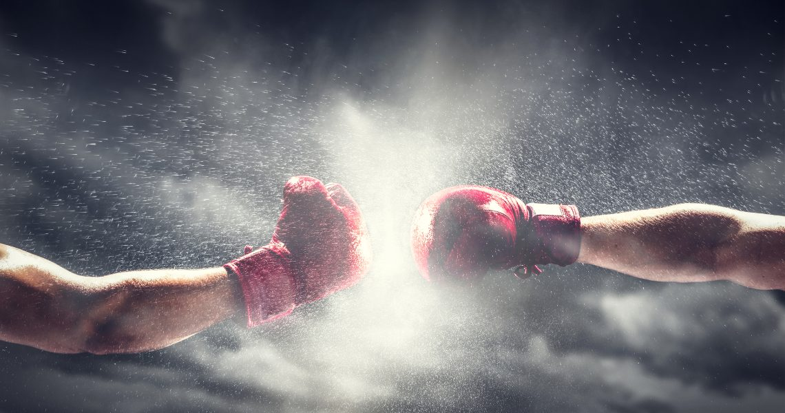 Vitalik Buterin vs Justin Sun: the clash