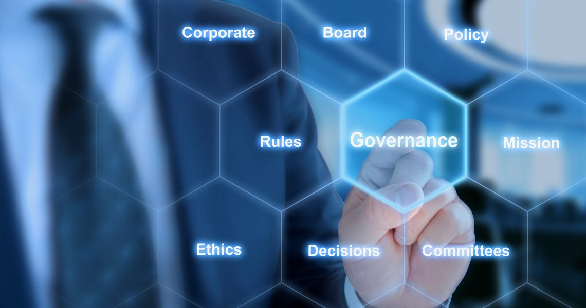 Compound Governance is now active