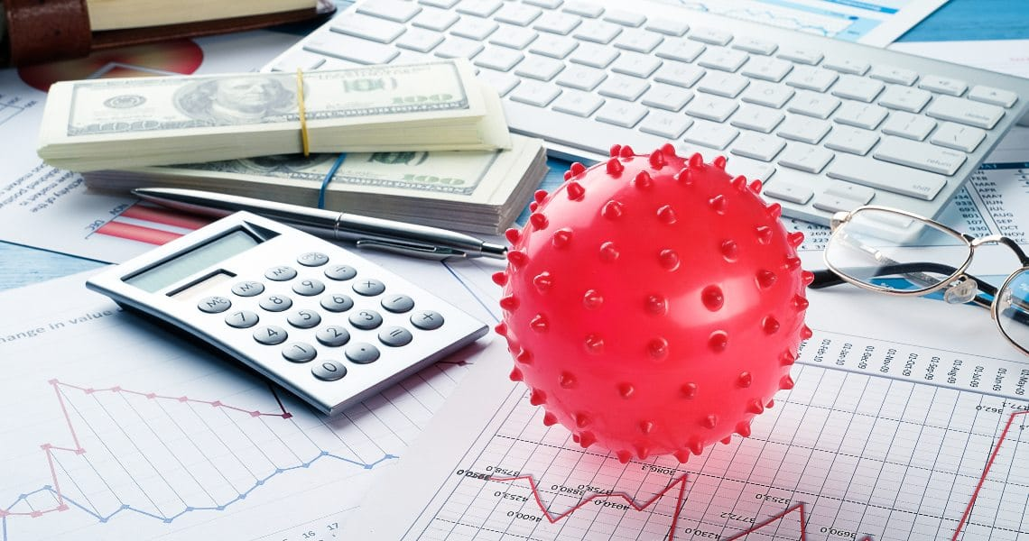 The impact of coronavirus on fintech