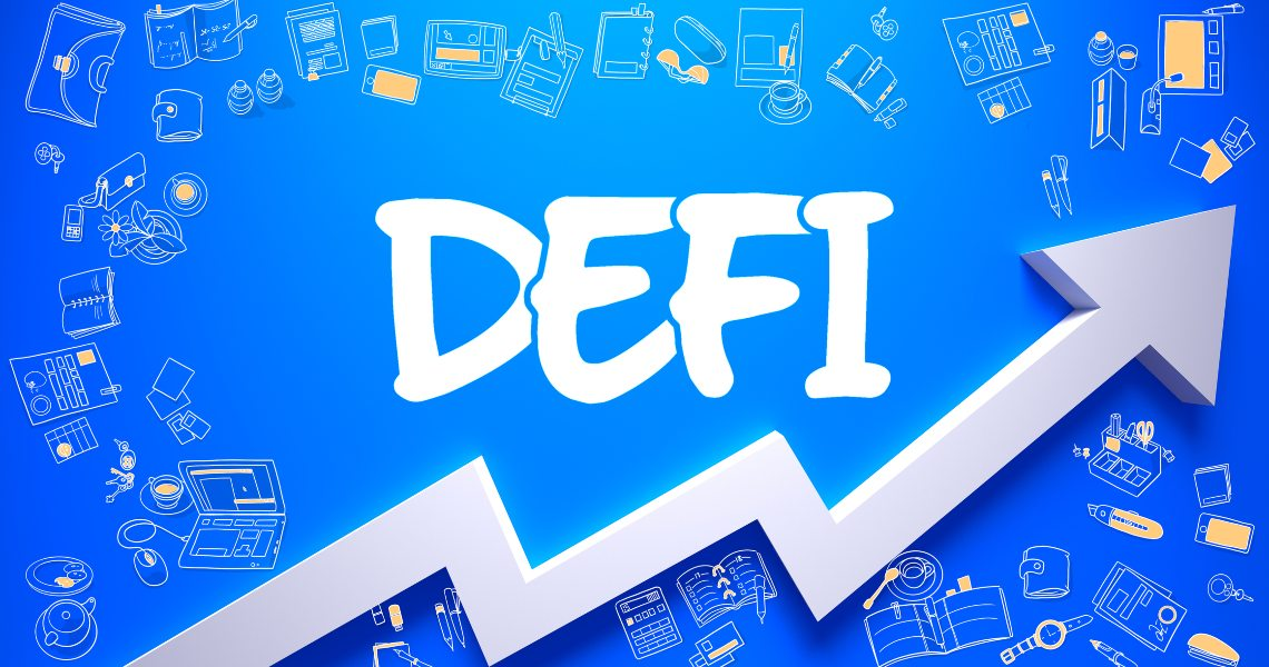 The best DeFi projects of 2020