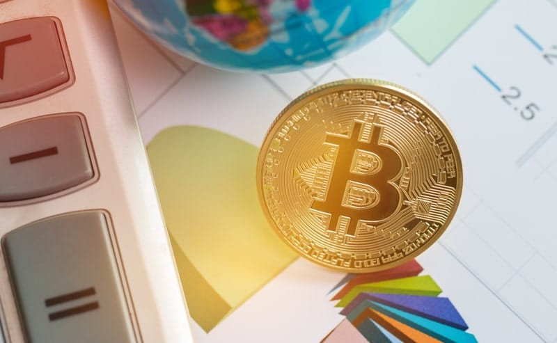 Report: bitcoin is performing better than all asset classes