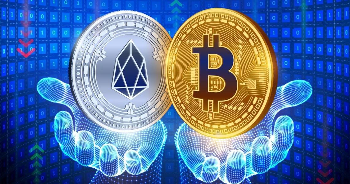 pTokens brings bitcoin on EOS