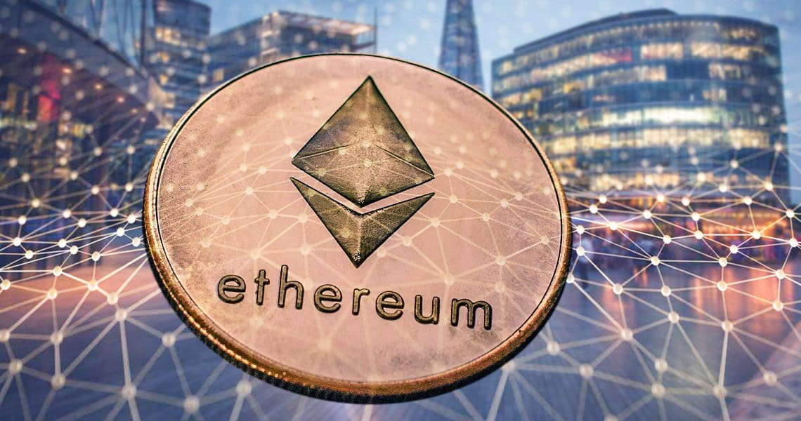 What is it and when will the halving of Ethereum take place?