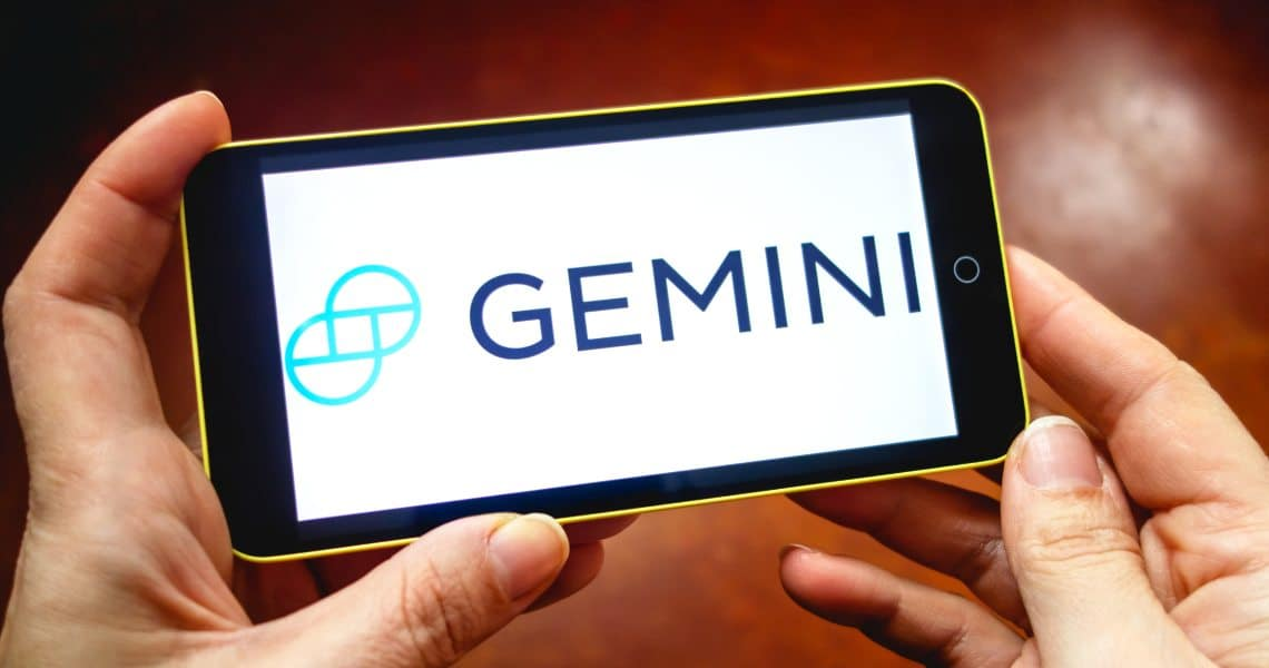 Gemini will support Basic Attention Token (BAT)