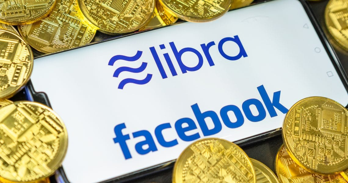 Libra applied for a license from FINMA