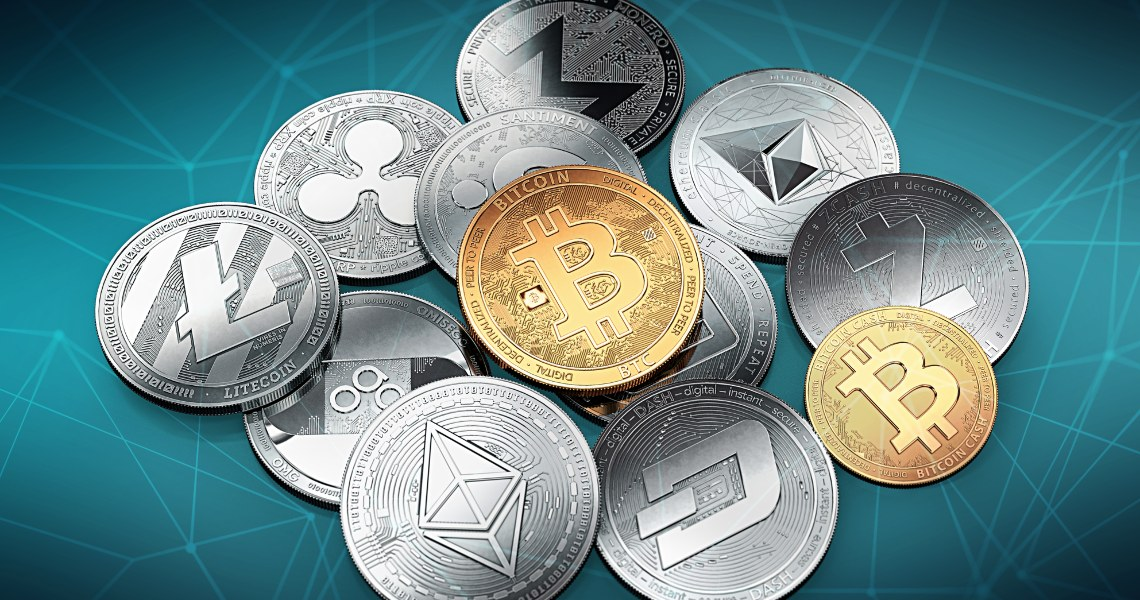 how many americans have cryptocurrency