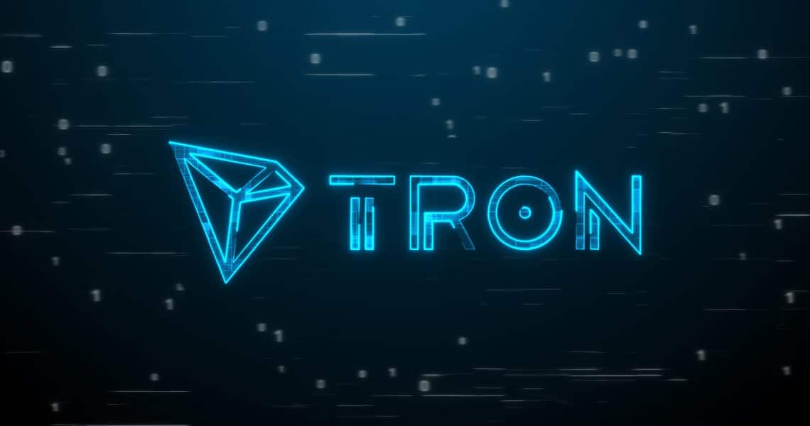 Dapp report: Tron dominates the market now