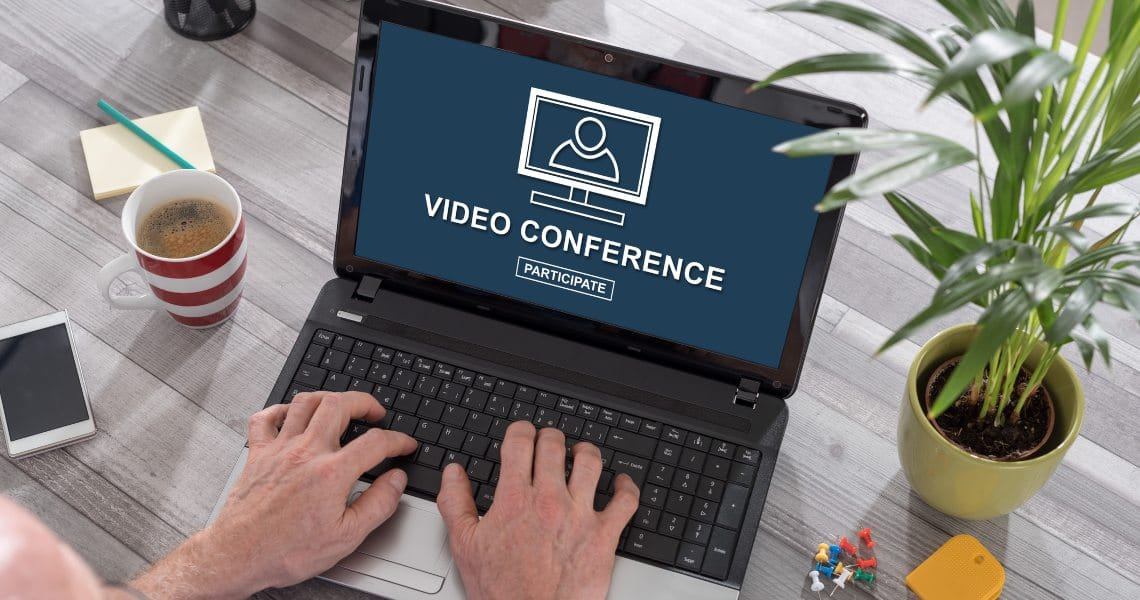 EOS: video conferences arrive on the blockchain