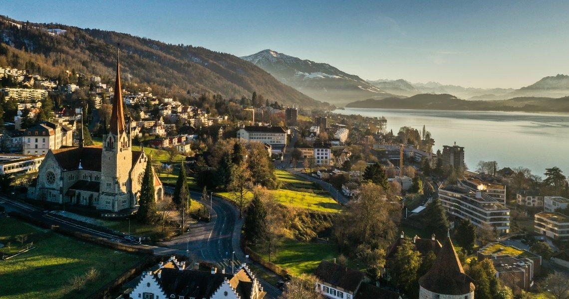 Switzerland's Crypto Valley