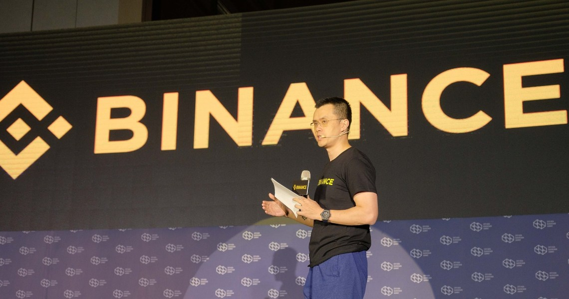 "CZ: ""Binance bought CoinMarketCap, get over it."""